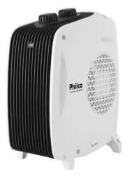 Aquecedor de Ar Philco PAQ2000B com 3 Níveis de Potência ? Branco - 110V
