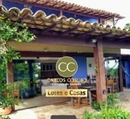 R Cód: 573 Maravilhosa Casa em Geribá - Búzios/RJ