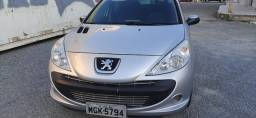 Lindo Peugeot automático