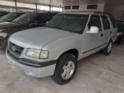 Chevrolet Blazer DLX 2.8 4x4 TB 2000