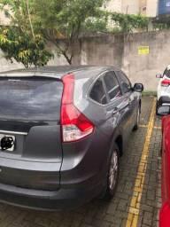 Honda CRV 2012 Completo