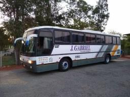 Troco por ônibus mais Novo. Gv 1000, ano 99