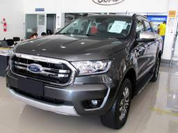 Ford Ranger Limited 4X4 3.2 0km (2020/2021)