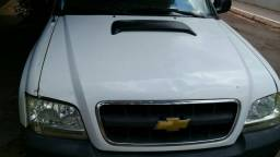 GM S10 2.8 turbo diesel 4X4 intercooler