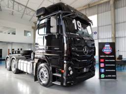 Mercedes Benz Actros 2651 6x4 2019 MB 2651