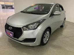 Hyundai-HB20 1.6 Comfort Plus 2019/2019 Ingrid *