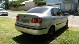 Polo Sedan 1.6 8v Completo