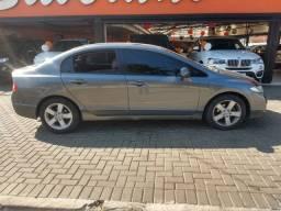 Honda Civic lxs at oferta!!!