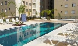 Apartamentos na Granja Viana pronto de 2 dormitórios minha casa minha vida