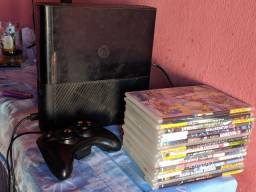 Xbox 360 15 jogos
