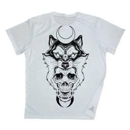 Camiseta Maloka Wolf