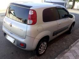 Uno vivace c/ direção hidraulica 2012 vendo ou troco uno / moto/palio