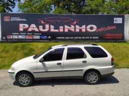 Palio wenkd 1.8 completo