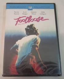 DVD Lacrado - Footloose