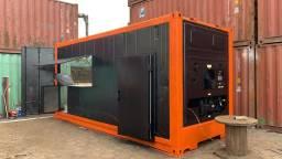 Precisa de um projeto em container? Contate-nos !!!