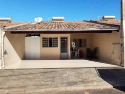 Linda Casa de 2/4 no Taiaman ( Condomínio Fechado )