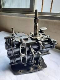 Bloco Motor de Popa Force 9.9HP