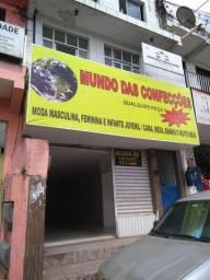 OPORTUNIDADE!!! ALUGO Ponto comercial em Candeias-Ba