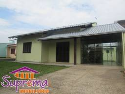 Casa bem localizada em Presidente Imbé / C796 Carina