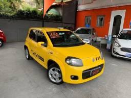 Fiat Uno 2011 1.4 Sporting