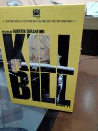 Coleção filme kill bill