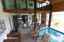 Título do anúncio: Bangalô com 05 suítes e piscina no Villa Monte Castelo