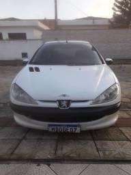 Peugeot 1.4 2006 (BARBADA !!!)