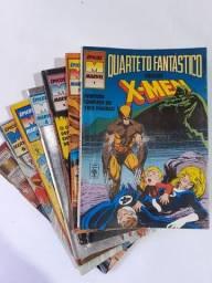 Épicos Marvel Coleção Completa Abril