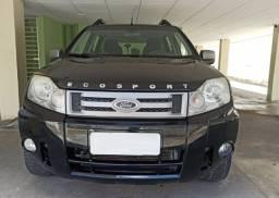 Linda Ecosport 2011 em Otimo estado de conservação. IPVA 2021 Pago. R$27Mil