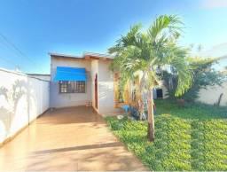 Título do anúncio: Casa com 5 dormitórios sendo 1 suíte à venda, 124 m² por R$ 435.000 - Jardim Residencial B