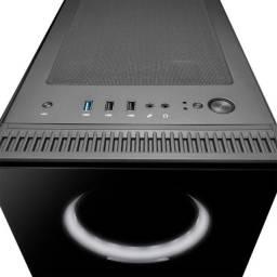 PC Gamer Intel i5 9a Geração 16gb + Geforce GTX 1650 + Asus TUF B360