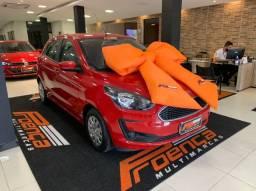 Ford Ka SE 2020 Sem entrada R$1180,00