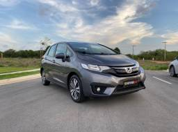 HONDA FIT 1.5 LX FLEXZONE AUTOMÁTICO 2017