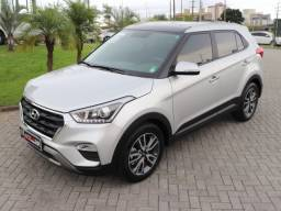 Hyundai Creta - Prestige 2.0 Aut.- 2019
