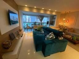 Apartamento com 4 dormitórios à venda, 157 m² por R$ 1.200.000,00 - Jardim Mariana - Cuiab