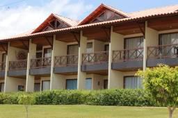 Título do anúncio: Flat 3 quartos semi mobiliado no Monte Castelo