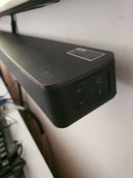 Soundbar LG com Subwoofer Bluetooth 300W - 2.1 Canais SN4