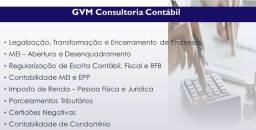 Título do anúncio: Assessoria Contábil e Fiscal completa para você e sua empresa