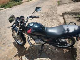 Moto Honda Fan 125 ks