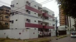 Título do anúncio: Apartamento com 3 dormitórios para alugar, 70 m² por R$ 1.000,00/mês - Cordeiro - Recife/P