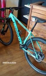 Título do anúncio: Bike aro 29 BIANCHI