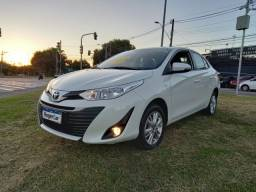 Toyota Yaris XL 1.5 Flex Completo Modelo Sedan