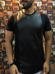 Camisas Long LINE Exclusivas - Alta qualidade