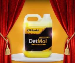 Det Mol