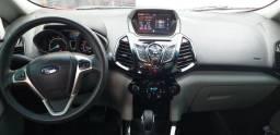Ecosport titaniun automática 2.0