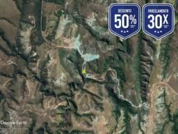 EF) JB17664 - Terreno rural com 32.74.60há na cidade de São Gotardo em LEILÃO