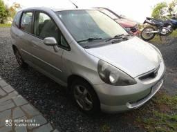 Honda fit 07 ,valor bem abaixo do mercado