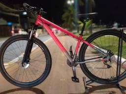 Bike Aro 29 Cabiamento Interno Top