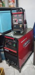 Máquina de solda 425