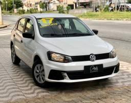 Título do anúncio: Volkswagen Gol G7 Trendline 1.0 Total Flex 2017 COMPLETO | ABAIXO DA TABELA | IPVA PAGO